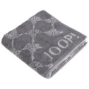 HANDTUCH - Anthrazit, Design, Textil (50/100cm) - Joop!