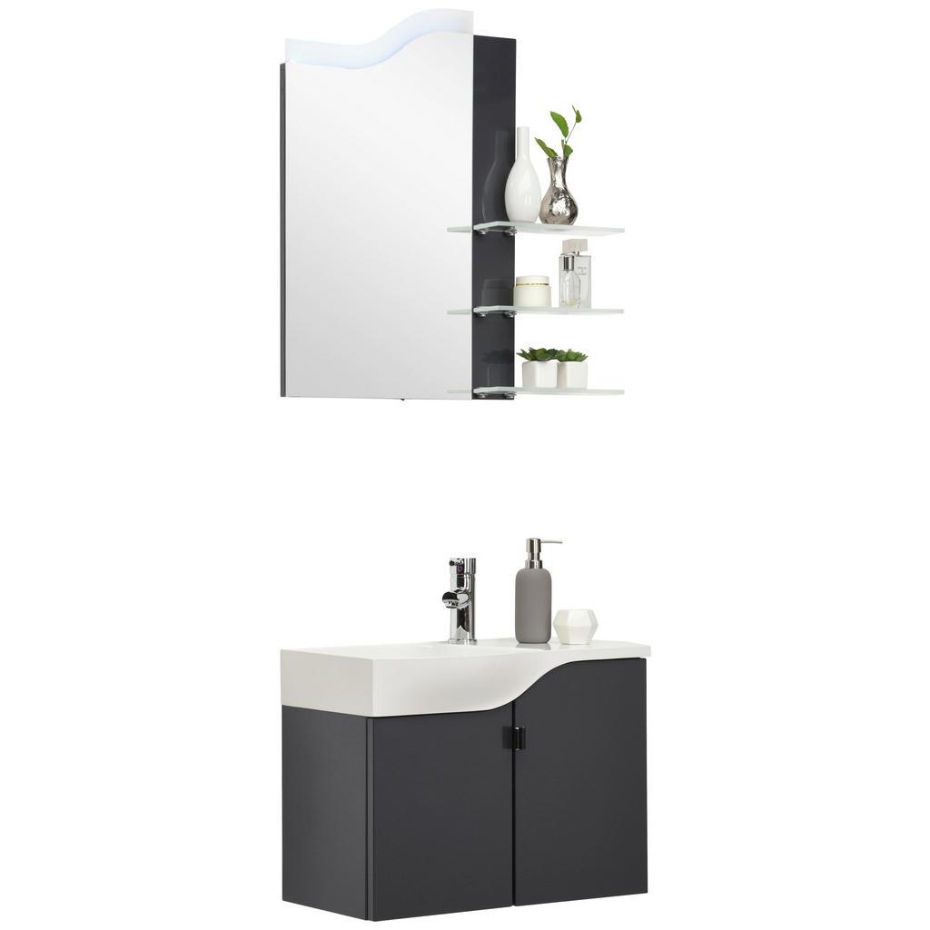 Xxlutz Badezimmer Spiegelschrank