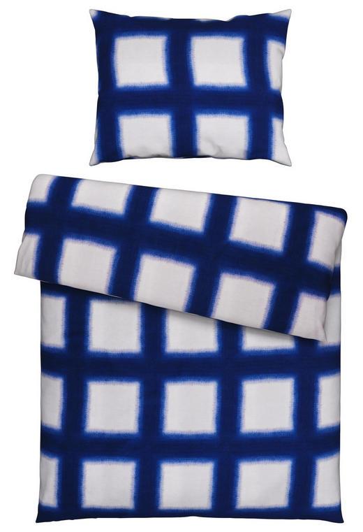 BETTWÄSCHE 140/200 cm - Blau, Design, Textil (140/200cm) - Esposa