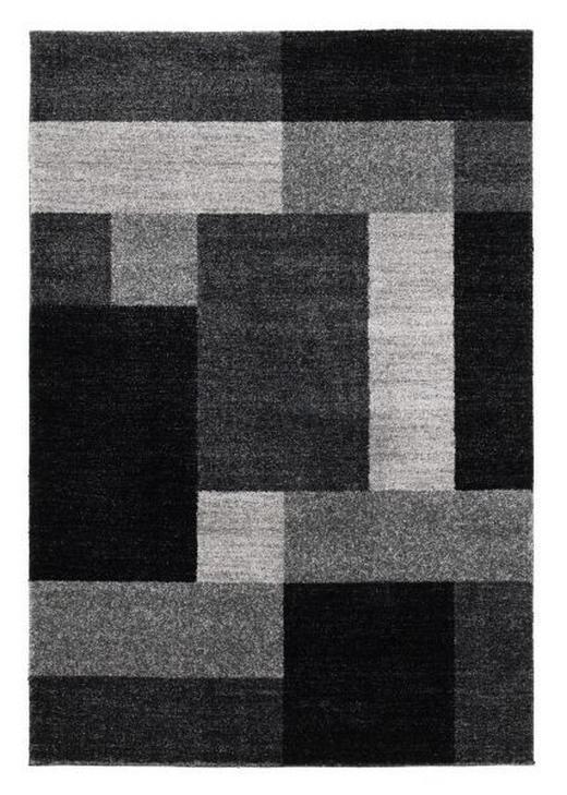 WEBTEPPICH - Grau, KONVENTIONELL, Textil (200/290cm) - Novel