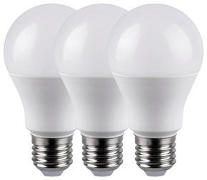 LED - vit, Basics, metall/plast (6/10,8/cm) - Boxxx