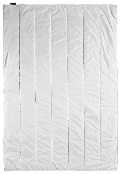 GANZJAHRESBETT  135/200 cm - Weiß, Basics, Textil (135/200cm) - Centa-Star