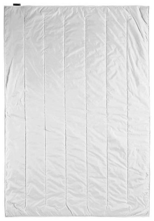 GANZJAHRESBETT  135/200 cm - Weiß, Textil (135/200cm) - CENTA-STAR