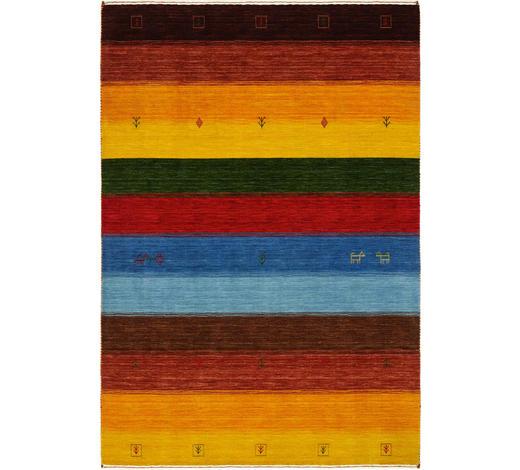 KOBEREC ORIENTÁLNÍ, 60/90 cm, vícebarevná - vícebarevná, Lifestyle, textil (60/90cm) - Esposa