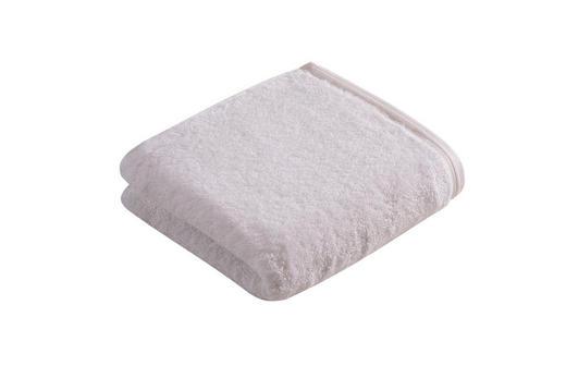 HANDTUCH 50/100/ cm - Weiß, Basics, Textil (50/100/cm) - Vossen