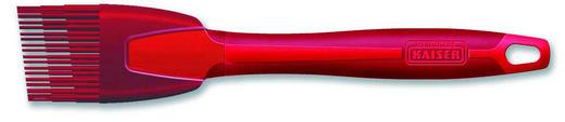 GLASIERPINSEL - Rot, Basics, Kunststoff (42cm) - Kaiser
