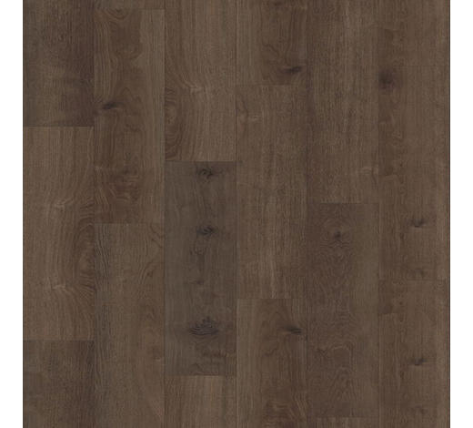 DESIGNBODEN per  m² - Eichefarben/Dunkelbraun, MODERN, Holz/Holzwerkstoff (128,5/19,1/0,9cm) - Parador