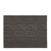 TISCHSET - Grau, Basics, Kunststoff (35/48cm) - LEONARDO
