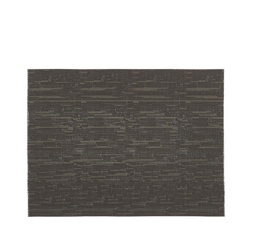 TISCHSET Kunststoff - Grau, Basics, Kunststoff (35/48cm) - Leonardo