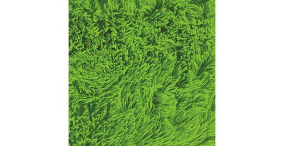 Kuscheldecke Carina 150x200 cm - Grün, KONVENTIONELL, Textil (150/200cm) - Luca Bessoni