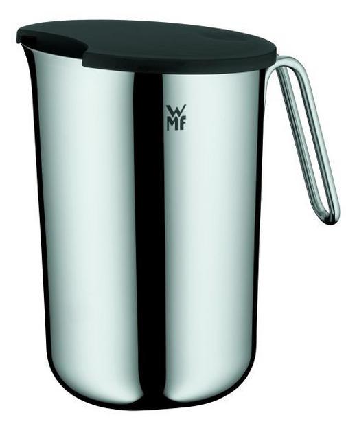 RÜHRSCHÜSSEL - Edelstahlfarben, Basics, Kunststoff/Metall (12,5/18cm) - WMF