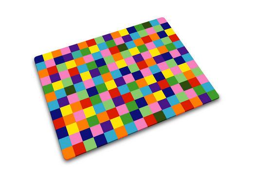 DESKA ZA REZANJE MOSTF012GB - večbarvno, Basics, steklo (30/40/0,7cm)