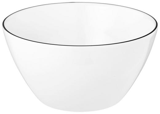 MÜSLISCHALE - Weiß, Basics, Keramik (15//cm) - Seltmann Weiden