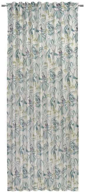 KOMBIGARDIN - grön/blå, Basics, textil (140/245cm) - Esposa