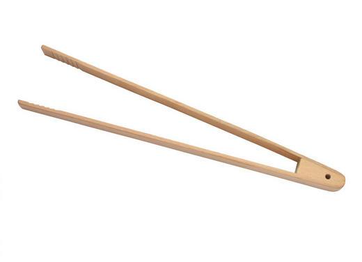 ZANGE  Buchefarben - Buchefarben, Basics, Holz (30cm) - Justinus