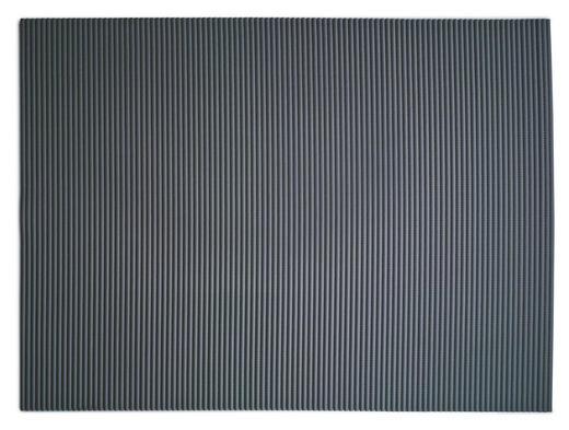 UNIVERSALMATTE - Grau, Basics, Kunststoff (65/90cm)