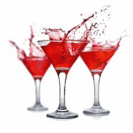 Essen & Trinken GLASBILD - Basics, Glas (20/20/1,7cm) - Eurographics